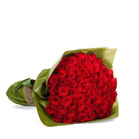 Roses - Charisma
